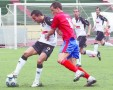 Play OFF Ascenso a 2B: Lanzarote 2 Burgos C.F 1